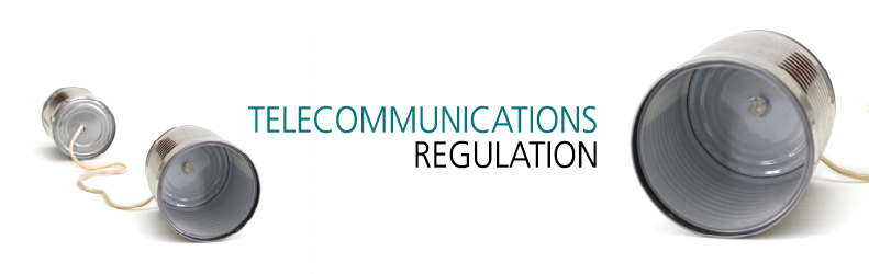 telecommunication regulation
